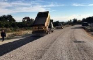 ASAT Alanya'da hız kesmiyor