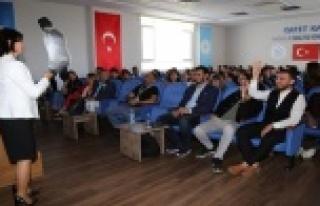 ALKÜ'den 'Verimlilikte Dijital Entegrasyon'...