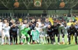 Alanyaspor ve Konyaspor'dan Sural'a son...
