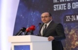 """""""Akdeniz bir göç mezarlığına dönüştü"""""""