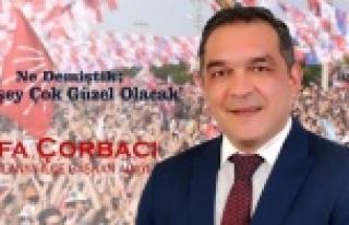 CHP'de başkan adayı sayısı üç oldu