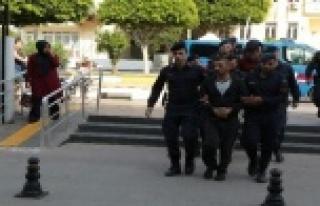 Uyuşturucu tacirleri arasında silahlı çatışma:...
