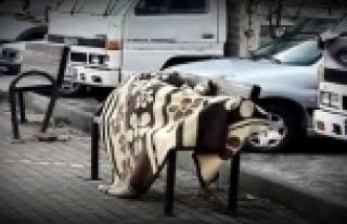 Alanya Belediyesi evsizlere el uzatıyor