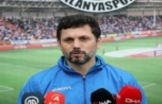 Erol Bulut'tan Galatasaray maçı öncesi önemli...