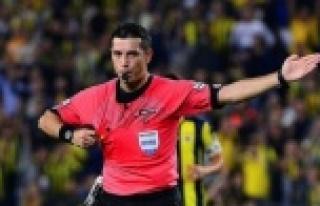 Alanyaspor Kayserispor maçının hakemi belli oldu