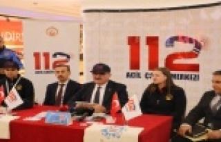 112'yi 100'ün üzerinde gereksiz arayana ceza