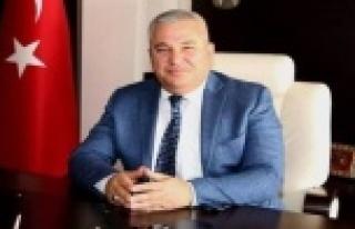 ALTSO Başkanı Şahin'in acı günü