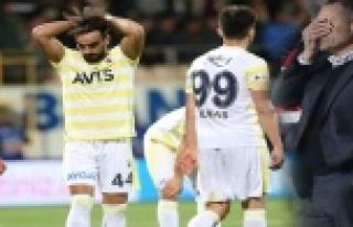Fenerbahçe-Alanyaspor maçının hakemi belli oldu
