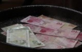 Parada koronavirüs önlemi! 100 derecede kaynatıyor