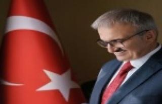 """Vali Karaloğlu: """" Kadınlara özel projelere..."""