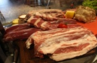Pandemi sürecinde kırmızı et tüketimi nasıl...