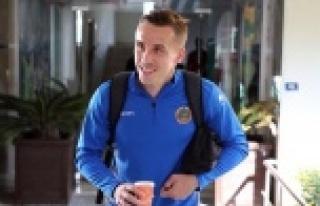 Trafik kazasında ölen Futbolcu Josef Sural davasında...