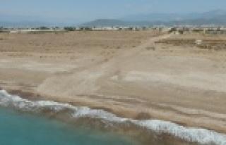 Doğa ve Milli Parklar 442 bin lira ceza kesti, belediye...