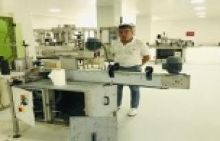 Kırbıyık Kimya'dan 15 milyon liralık GMP...