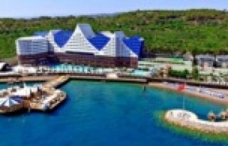 Antalya Valiliği'nden otellerle ilgili flaş...
