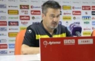 'Galatasaray galibiyetini pekiştirdik'