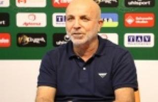 Hasan Çavuşoğlu'ndan Galatasaray maçı yorumu