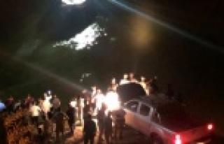 Alanya'da merdivenden düşen talihsiz adam öldü