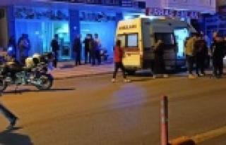 Alanya'da bir garip kaza: 1 ölü, 1 yaralı...