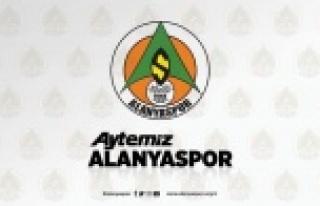Alanyaspor'da korona şoku