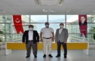 SGK, kayıtdışı istihdamla ilgili meslek kuruluşları...