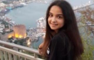 Alanya 14 yaşındaki Mesude'yi arıyor