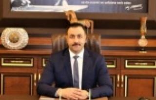 ALKÜ Rektörü Kalan'dan sevindirici haber