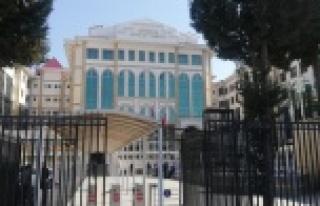 Antalya'da ilk 'e -Duruşma' yapıldı