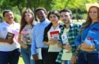 AÜ'ye, Erasmus programından tam puan
