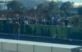 Korona partisine polis baskını: 20 kişiye 63 bin...