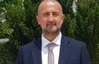 Ak Partili Kiriş'ten sağduyu çağrısı