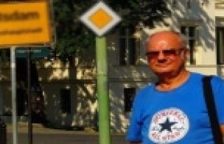 Alanya'da yerleşik Ukraynalı turistin şüpheli...