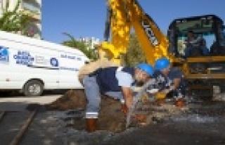 ASAT'tan Antalya alt yapısına bir yılda 149 milyonluk...