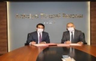 ATB'den üyelerini rahatlatacak finansman anlaşması