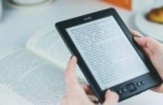 Büyükşehirin E-Kitap koleksiyonu okurlarını bekliyor