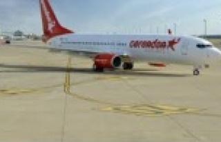 Corendon Airlines'ten erken rezervasyona cazip...