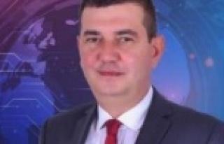 Türkdoğan'dan Çalışan Gazeteciler Günü...