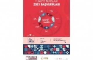 Türkiye Bursları 2021 başvuruları 10 Ocak'ta...