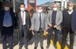 Alanya'da CHP'ye hakaret eden kişiye 6...