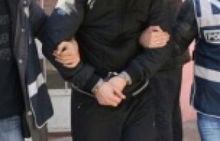 Alanya'da kesinleşmiş hapis cezası bulunan...
