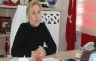 Alanya Kent Konseyi Kadınları bir araya getirecek