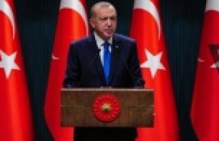 Alanya'nın gözü Erdoğan'ın yapacağı...