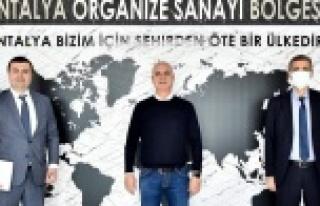 Ali Bahar: Finansman ihtiyacı büyümenin göstergesidir