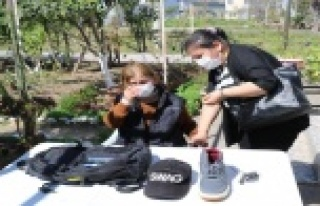 Antalya'da 7 gündür kayıp gencin annesi gözyaşları...