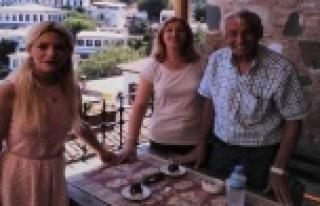 Antalya'da lüks villada ölü bulunan dört...