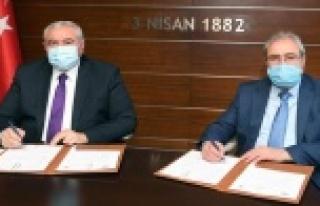 BAGEV'den İŞKUR ve EKİPDER ile işbirliği protokolü