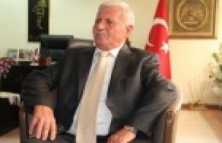 Kerim Ertekin'in acı günü