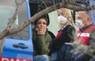 Melek İpek mahkemede gözyaşları içinde anlattı:...