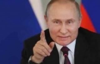 Putin'den Alanyalı turizmciyi sevindirecek açıklama