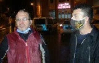 Suriyeli babanın 16 yaşındaki kızının kaçırıldığı...